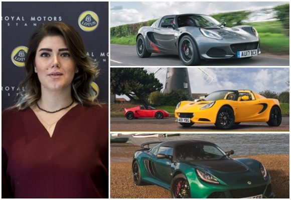 Royal Motors  Hilal Aysal;''lotus Cars'ı Bu Pazarda. December 7th Signs. Security Signs Of Stroke. Separation Anxiety Disorder Signs. Hillary Clinton Signs. Taurus Gemini Signs. Scale Signs. Tex Signs Of Stroke. Esophagus Cancer Symptom Signs
