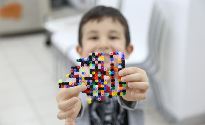 Çocukların yarıyıl tatili için Akbank Sanat'tan dolu dolu etkinlik