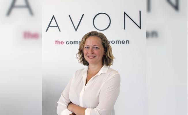 Esen Kocatürk, Avon Ticari Pazarlama Direktörü oldu