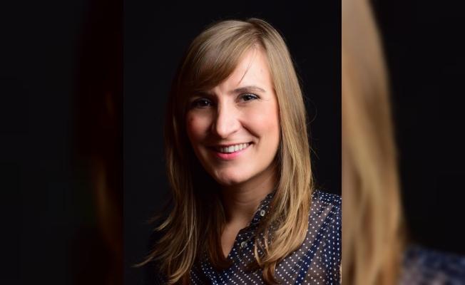İş kadını Özlem Bayram, Ağrı'dan çıktı teknoloji şirketine müdür oldu