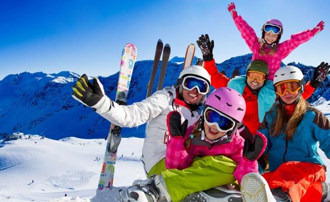 Kayak yaparken nasıl giyinmeli?