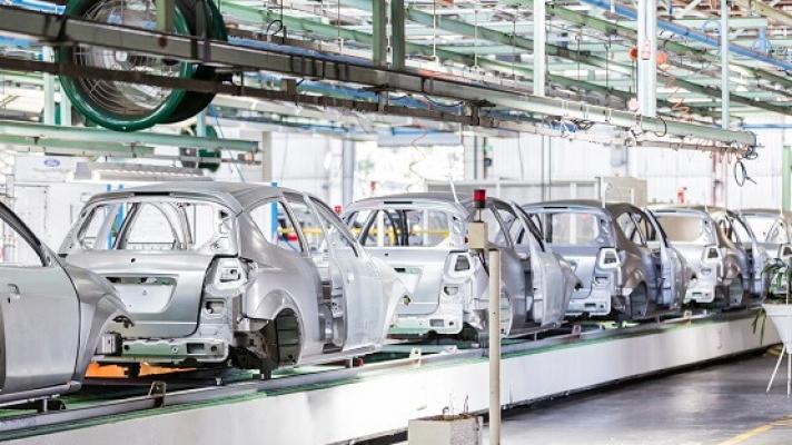 OİB açıkladı otomotiv endüstrisi 2017 ihracat karnesi 28,5 milyar dolar