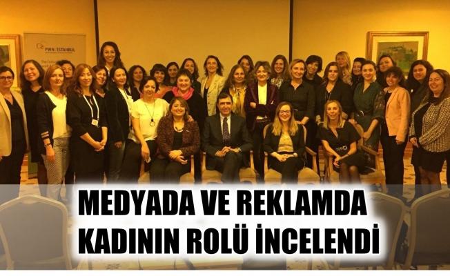 PWN İstanbul, medya ve reklam dünyasında kadınları tartıştı