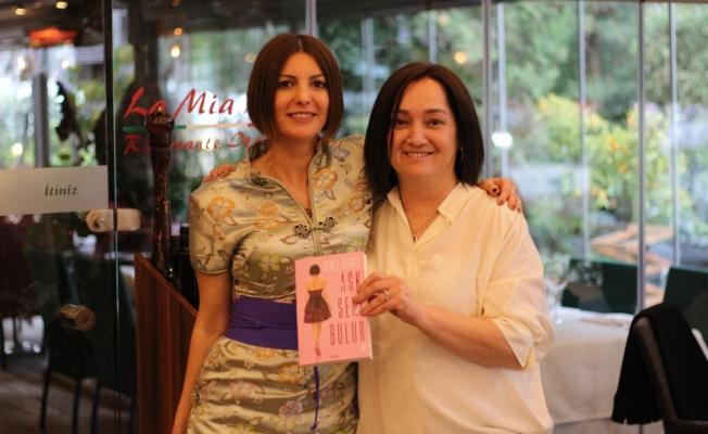 Ödüllü İtalyan La Mia Luce müdavimleri Demet Cengiz ile aşka geldi