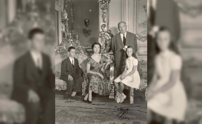 Sabancı Müzesi, 17 Şubat'ta Prens Abbas Hilmi'yi ağırlıyor