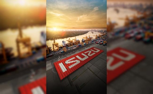 Anadolu Isuzu'den ihracat rekoru
