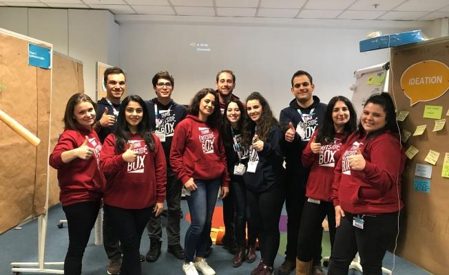 Bosch Experience'dan gençlere deneyim fırsatı