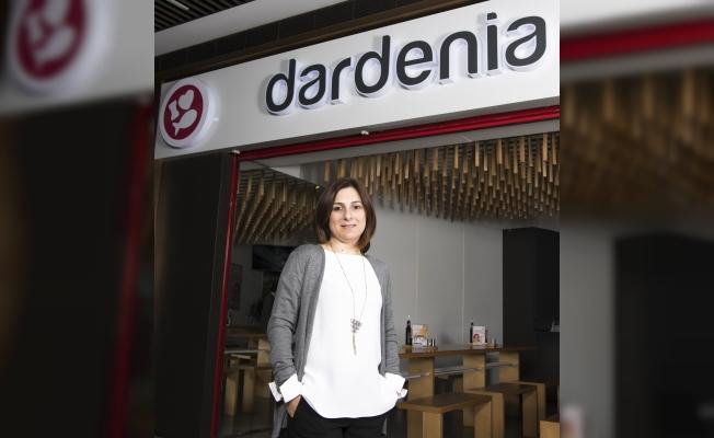 Dardenia Çanakkale'ye açılıyor