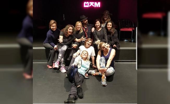 KAGİDER kadın girişimcilere destek için sahneye çıkıyor