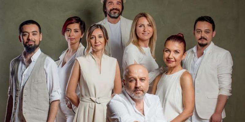 Kardeş Türküler'den 25. yıla özel konser