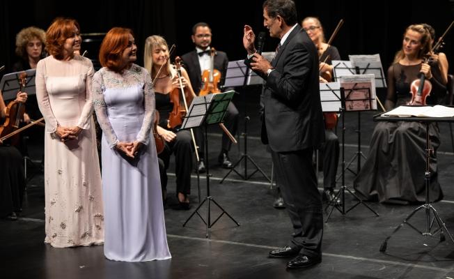 Pekinel kardeşlerden Koç Üniversitesi'nde 25.yıl konseri