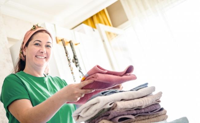 Bayram temizliğine Armut'tan teknolojik dokunuş