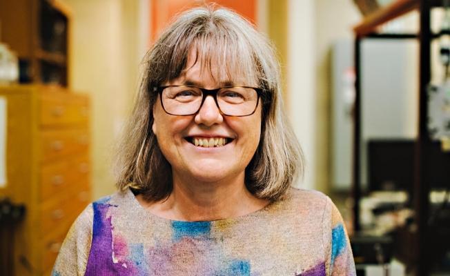 Nobel Fizik Ödülü verilen 3'üncü bilim kadını Donna Strickland