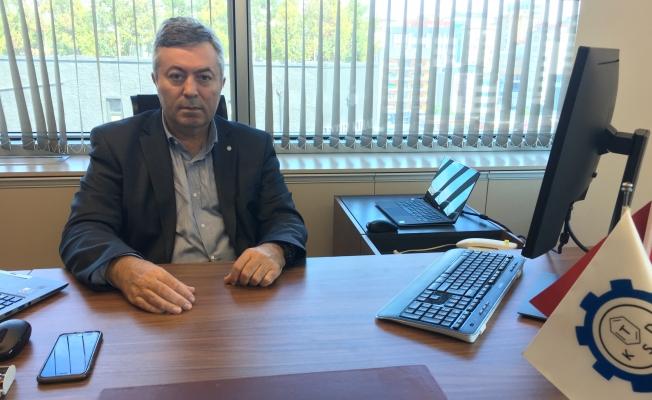 Türk Kimya Sanayi, yerlileştirme politikası ile ölçek büyütmek İstiyor