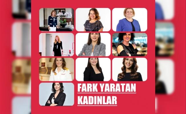2018'in Fark Yaratan Kadınları Açıklandı