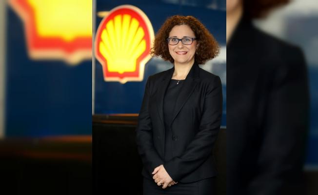 Eda Güzeldemir Demiray, Shell İnsan Kaynakları Direktörü oldu