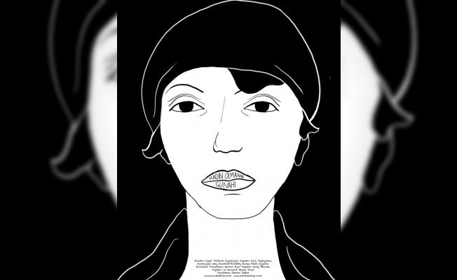 İlk siyasi partiyi kuran feminist Nezihe Muhiddin'in hikayesi beyaz perdede