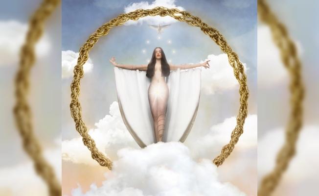 """İspanyol sanatçı Rosalia'nin yeni albümü """"El Mar Querer"""" yayınlandı"""