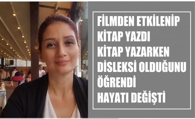 Selma Keskintepe, öğrenme güçlüğü çektiğini, disleksi olduğunu roman yazarken anladı