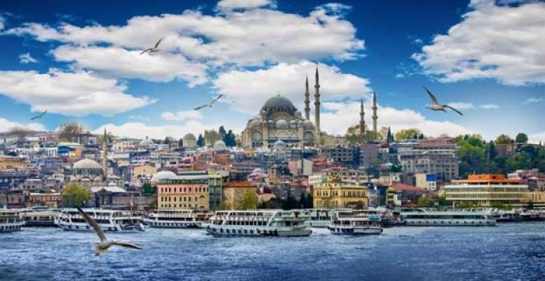Turizmde beklenti  36,3 milyar dolar