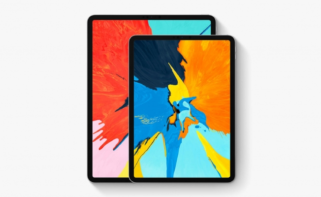 Yeni Apple Ipad Pro,  n11.com'da!