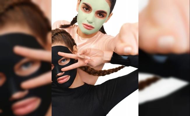 Yüz maskeleriyle cildiniz canlansın
