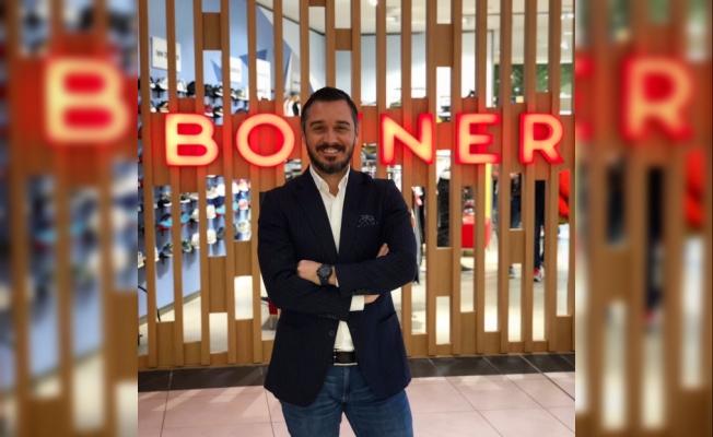 Boyner, kurumsal satış kanalında son 3 yılda yüzde 150 büyüdü