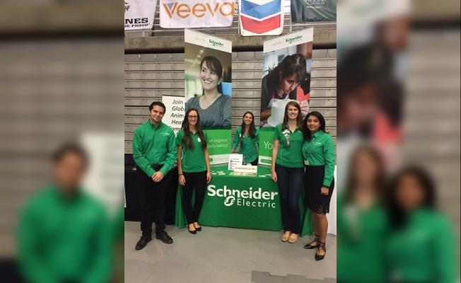 Schneider Electric, eşitlik uygulamalarını güçlendirdi