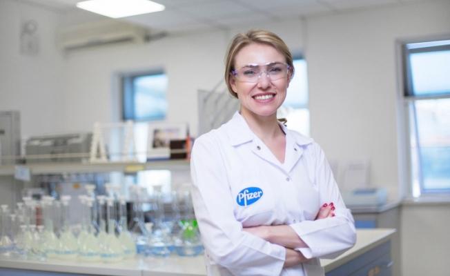 Dr. Dilara Balkan, Pfizer Afrika ve Ortadoğu Medikal Direktörü oldu