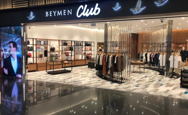 Beymen Club, İstanbul Havalimanı mağazası açıldı