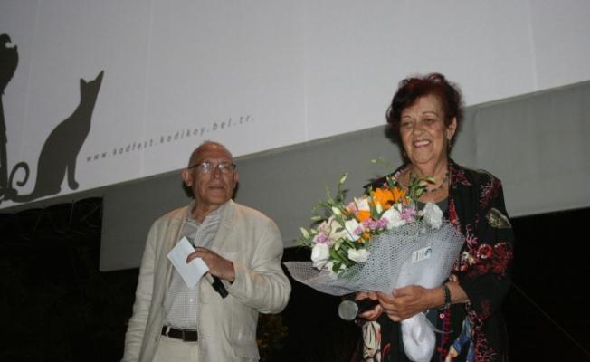 KADFEST'in Onur Konuğu Tunuslu Feminist Yönetmen Selma Baccar oldu
