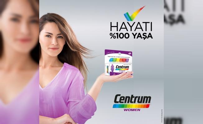 Kadınlara özel vitamini piyasaya çıktı