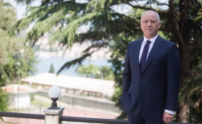 """Koç Holding CEO'su Levent Çakıroğlu, """"Son 5 yıldaki yatırımlarımız 38 milyar TL'ye ulaştı"""""""