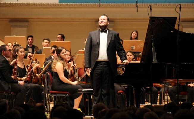 Sabancı Vakfı'nın desteklediği genç müzisyenler Avrupa'yı fethetti