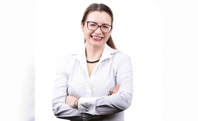 Beril Koparal,  Türkiye'nin En Güçlü 50 Kadın CEO'su Ödülünü 4.Kez Aldı
