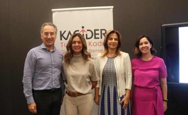 KAGİDER,  'Tech Talks' Panellerini Başlattı