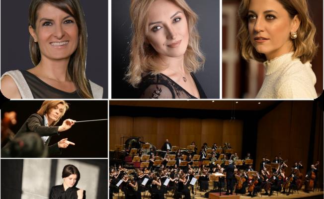 CRR'de Dünya Kadınlar Günü İçin Panel ve Konser