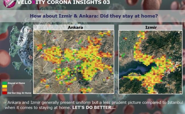 """Veloxity,""""Haritaları tıpkı Google Maps gibi mobil verilerle oluşturuyoruz"""""""