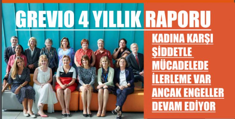 """GREVIO Raporu, """"Kadına yönelik şiddete karşı ilerleme var, ama engeller devam ediyor"""""""