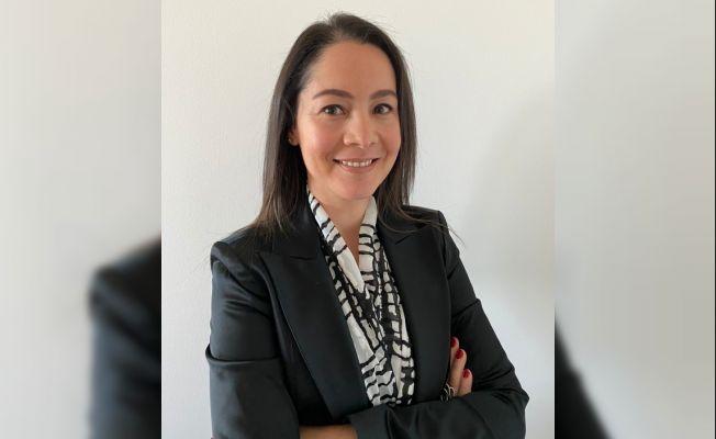 İş kadını Görkem Saka, AstraZeneca Türkiye Ruhsatlandırma ve Pazar Erişim Direktörü oldu