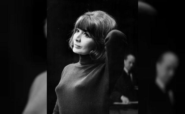 Ünlü Fransız Şarkıcı ve Oyuncu, 93 Yaşındaki Juliette Gréco Hayatını Kaybetti
