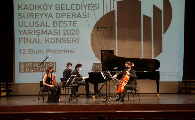 Süreyya Operası Ulusal Beste Yarışması'na Başvurular Başladı