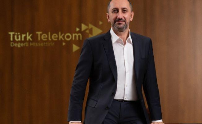 Türk Telekom'dan Yerli eSIM