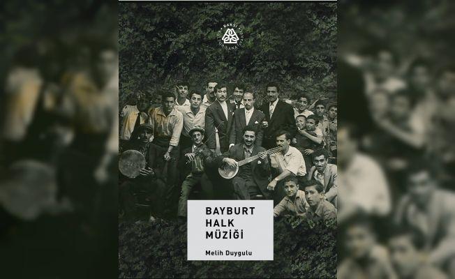 Baksı Kültür Sanat Vakfı'ndan Bayburt Halk Müziği