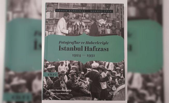 Cumhuriyet'in İlk 20 Yılında İstanbul