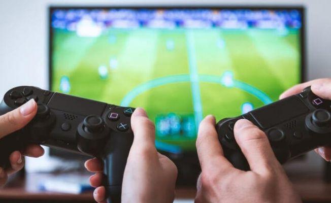 Kadınların Oyunlara İlgisi Artıyor