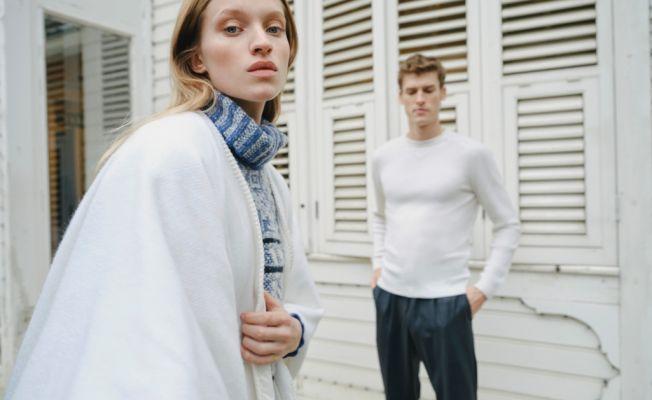 Vakko'dan Loungewear Koleksiyonu