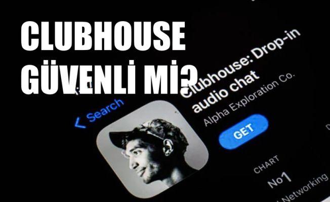 Clubhouse Uygulaması Güvenli mi? Riskleri Neler?