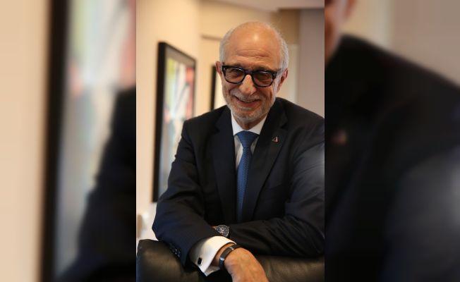 """Erol Kiresepi, """"Türkiye İlaç Pazarı 2020'de Yüzde 21 Büyüdü"""""""
