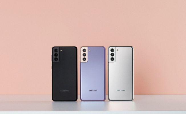 Samsung Galaxy S21 Ultra'yı Mühendisler anlatıyor